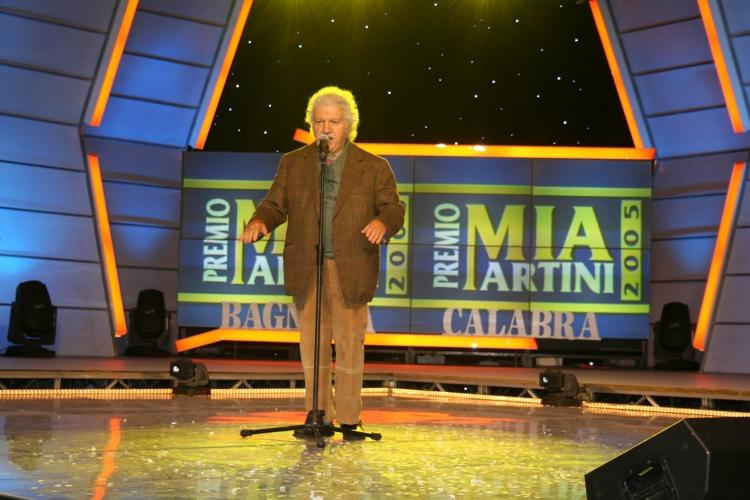 Premio Mia Martini 2010