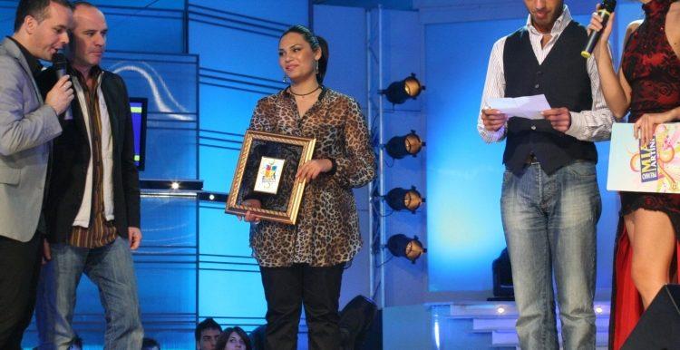 Premio Mia Martini 2008
