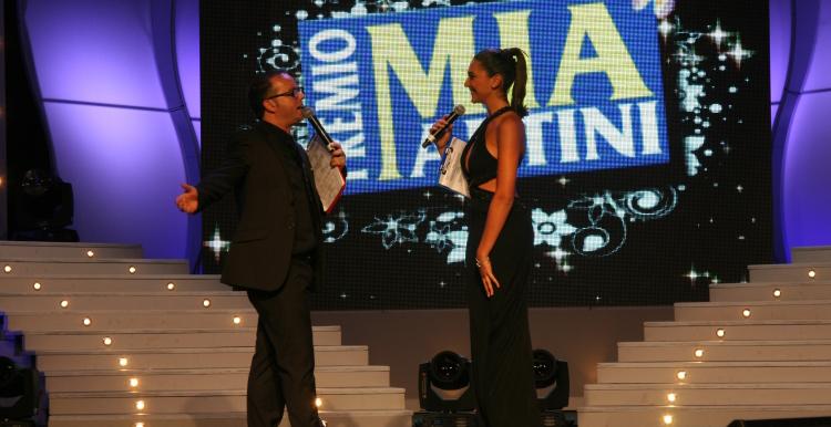 Premio Mia Martini 2011