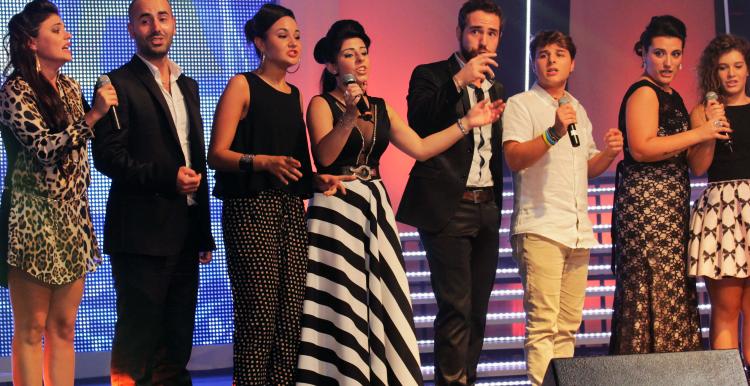 Premio Mia Martini 2014
