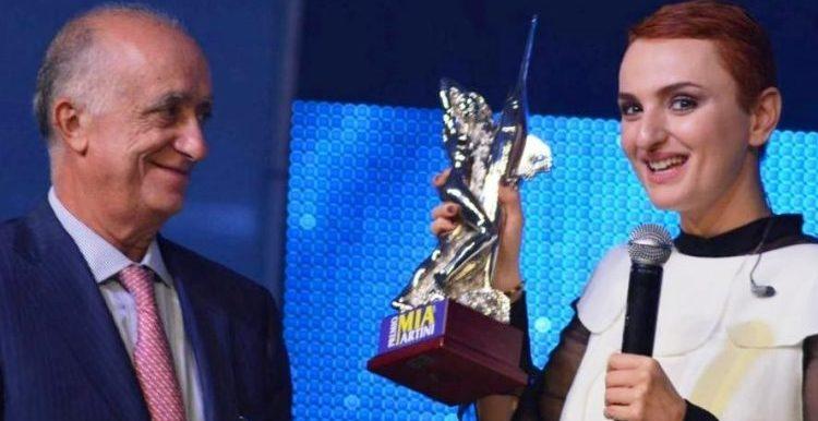 Premio Mia Martini 2015