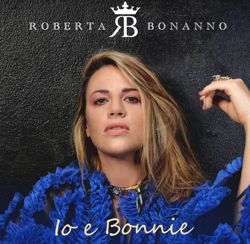 Uscito il nuovo album di ROBERTA BONANNO