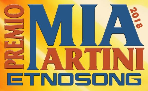 Premio Mia Martini ETNOSONG 2018 ammessi alla fase conclusiva di Bagnara Calabra