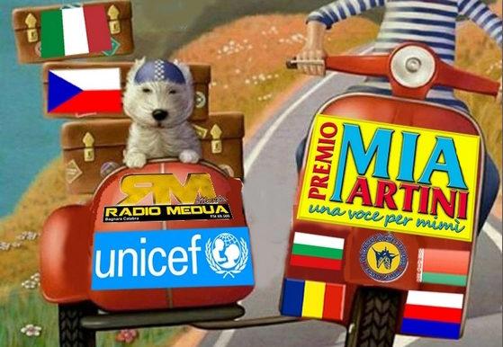 SVOLGIMENTO FASE RADIOFONICA - UNA VOCE PER MIMI' 2018