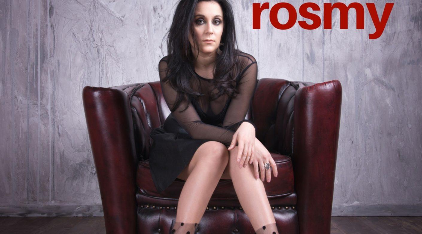 Uscito il nuovo singolo di ROSMY vincitrice del premio Mia Martini 2016