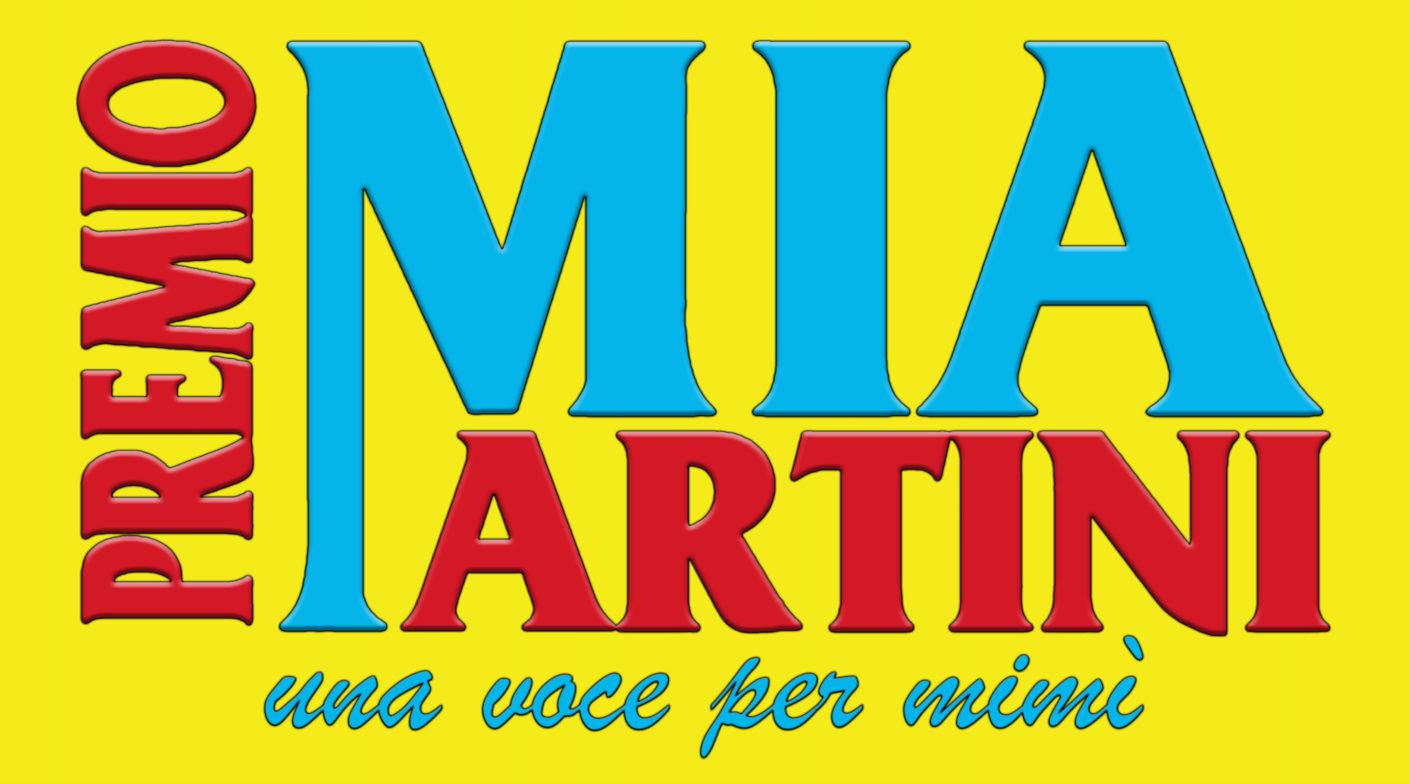 MODIFICA REGOLAMENTO Art. 1 - 8 Una Voce per Mimì 2018/