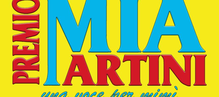 """Regolamento del Servizio di Radiovoto  """"Premio Mia Martini 2018""""  Sezione UNA VOCE PER MIMI'"""