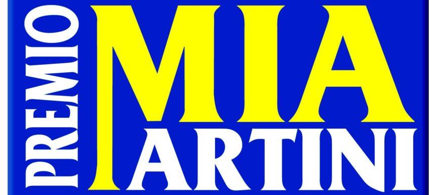 Finalisti Premio Mia Martini 2018