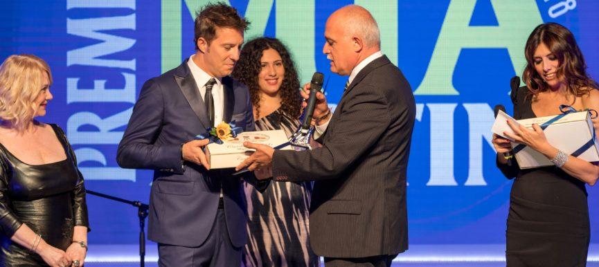 Il Premio Mia Martini promoziona il territorio e il torrone di Bagnara Calabra