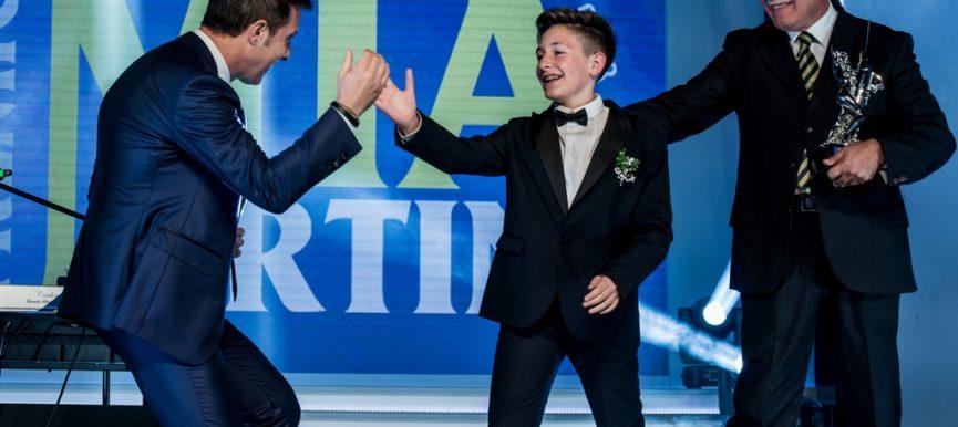 MARCO BONI vince le Nuove Proposte 2018