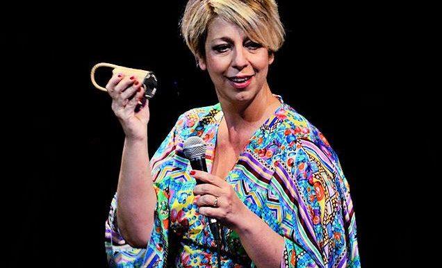 PAOLA FOLLI - Vocal Coach (Commissione Artistica)