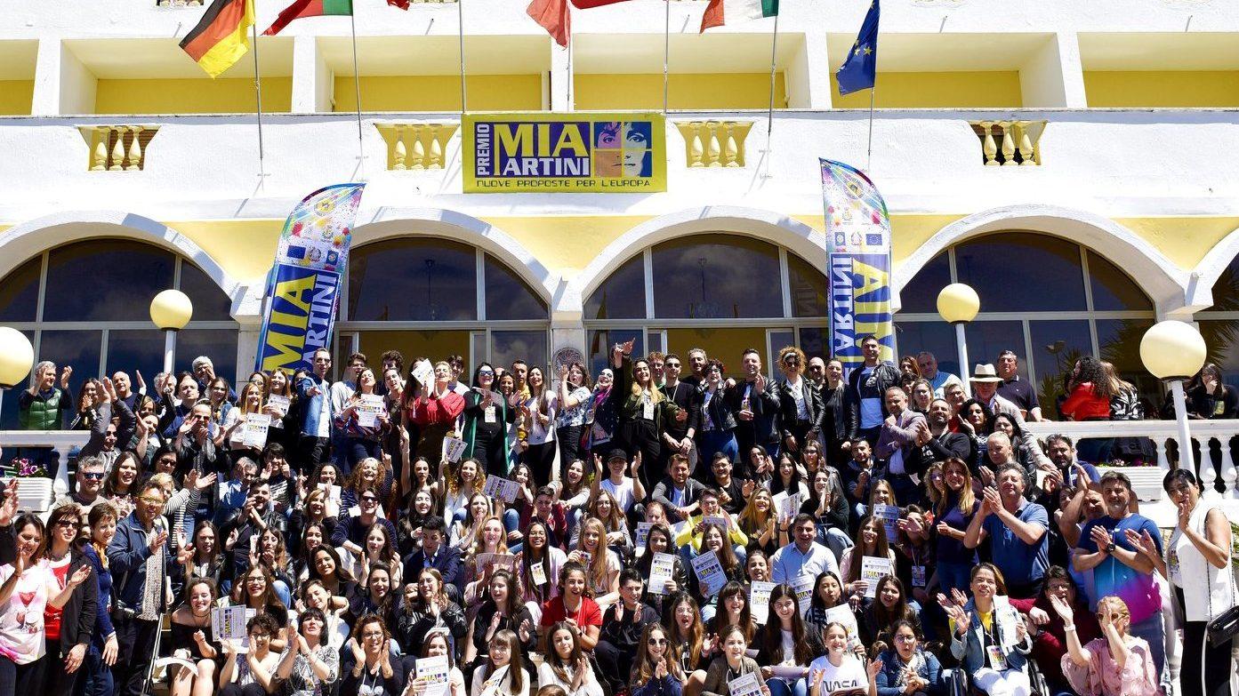 Conclusi gli incontri artistici del Premio Mia Martini 2019