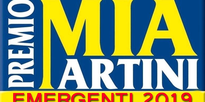 FINALISTI Emergenti Premio Mia Martini 2019