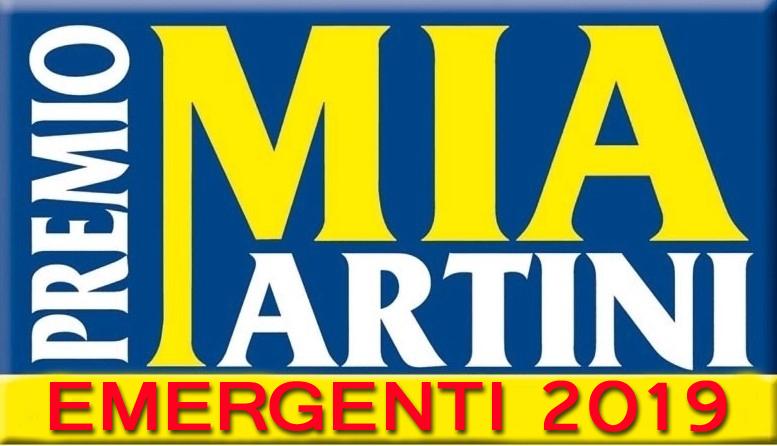 Il 30 Luglio 2019 scade il termine per le etichette  discografiche  per presentare le candidature al Premio Mia Martini EMERGENTI