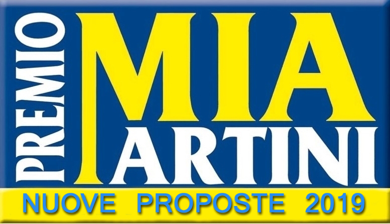 I 68 ammessi alla  fase radiofonica della sezione Nuove Proposte del Premio Mia Martini 2019