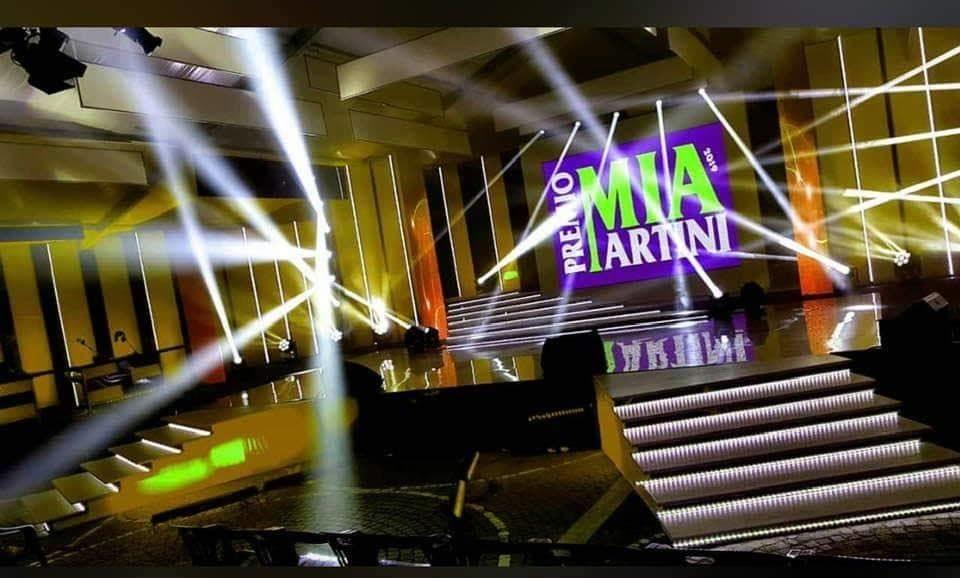 Ammessi fase conclusiva  Premio Mia Martini Una voce per Mimi' 2021
