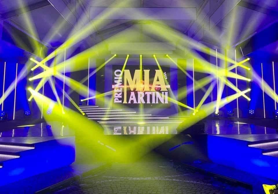 AMMESSI sezione Emergenti Premio Mia Martini 2020