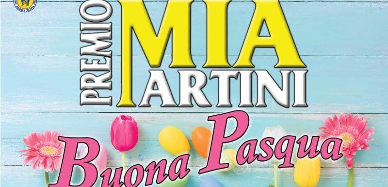 COMUNICAZIONI e Auguri Pasquali del premio Mia Martini 2020