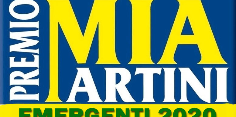 Aperte le candidature al Premio Mia Martini EMERGENTI 2020