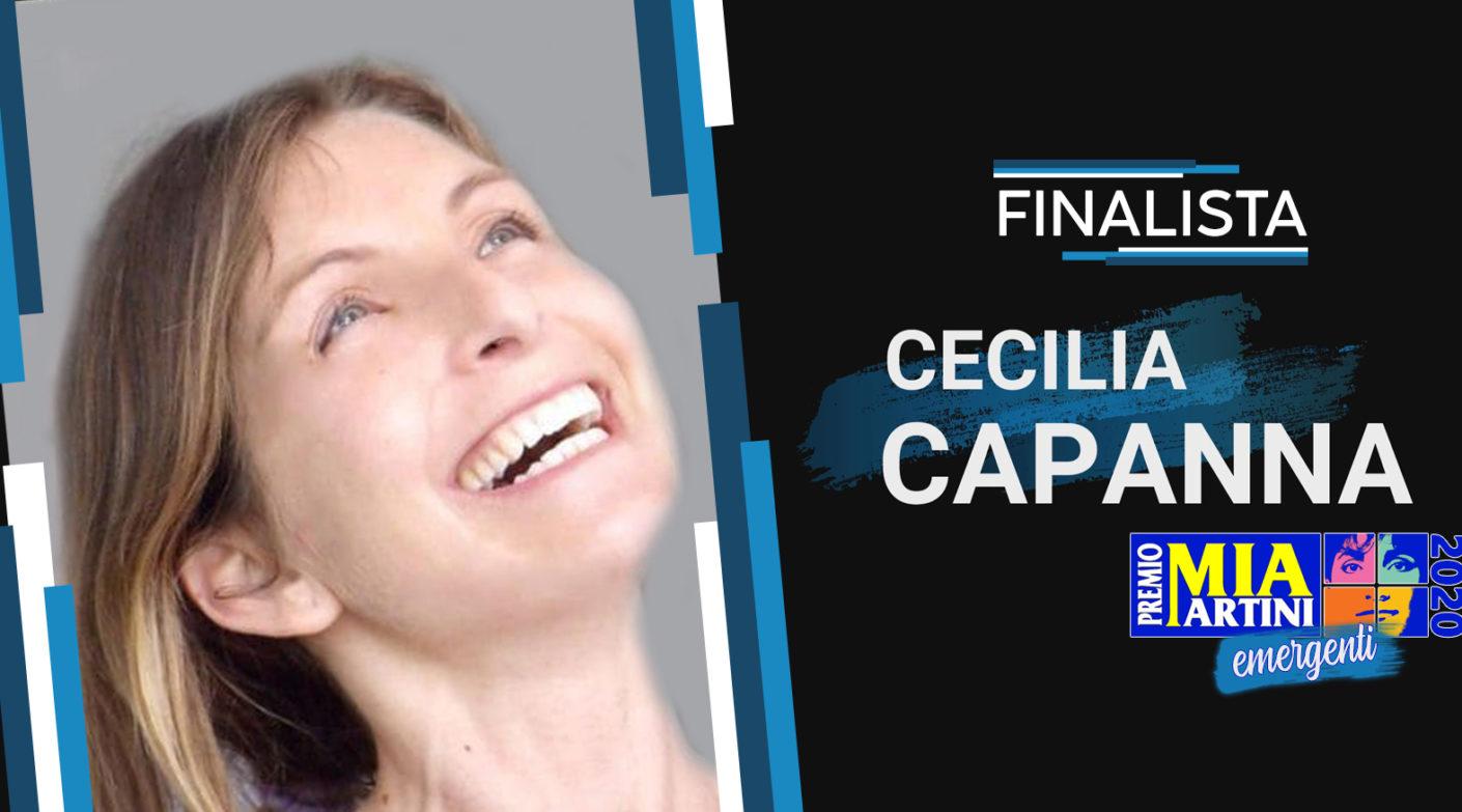 Cecilia Capanna