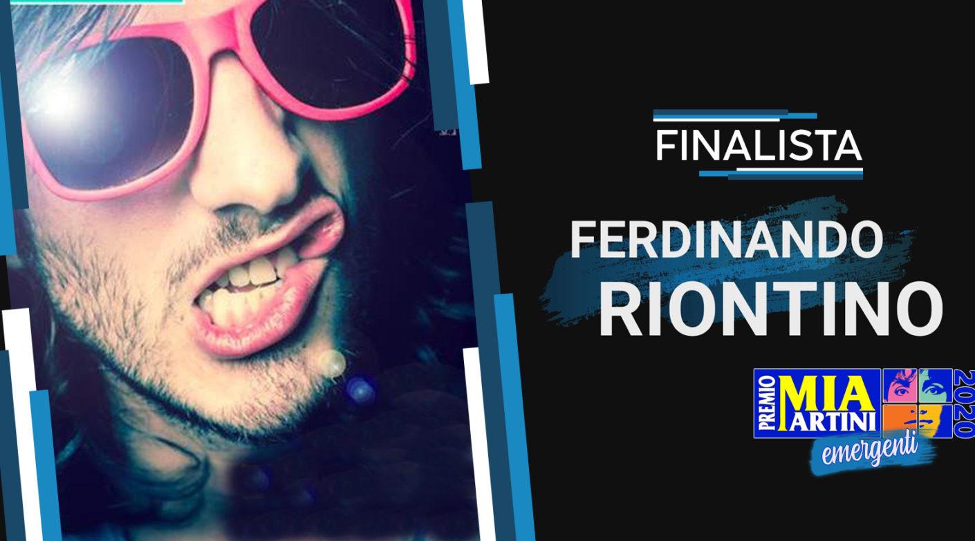 Ferdinando Riontino