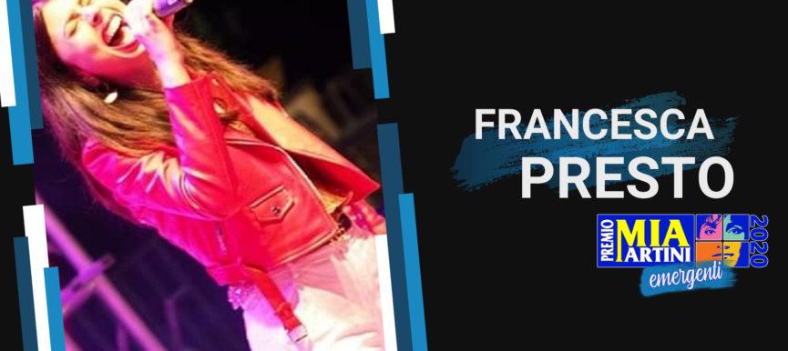 Francesca Presto