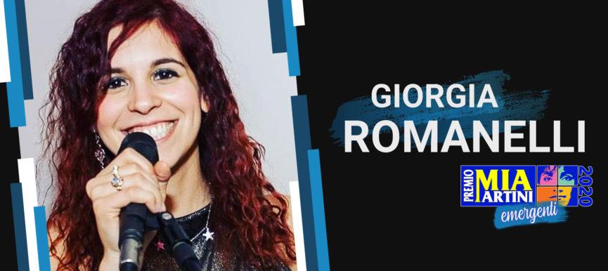 Giorgia Romanelli