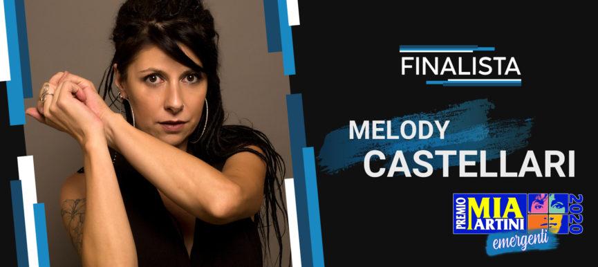 Melody Castellari