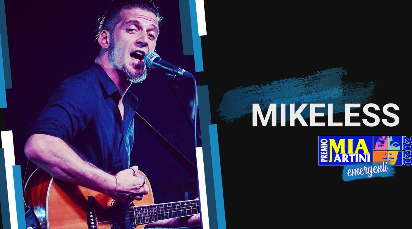 Mikeless