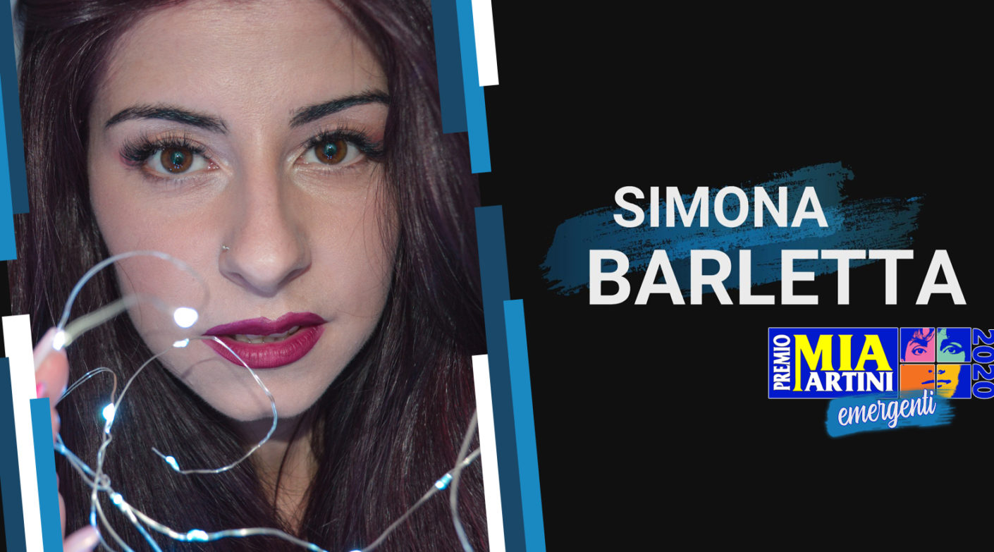 Simona Barletta
