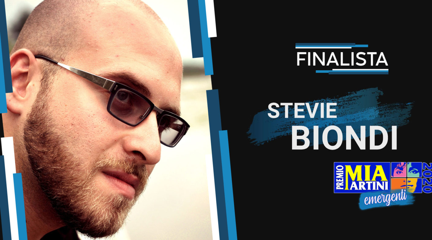 Stevie Biondi