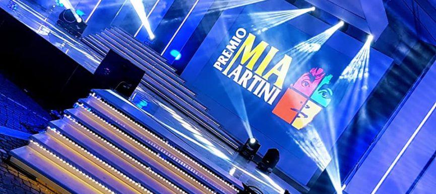 Ammessi alla finale attraverso il radio/video voto - sezione Emergenti