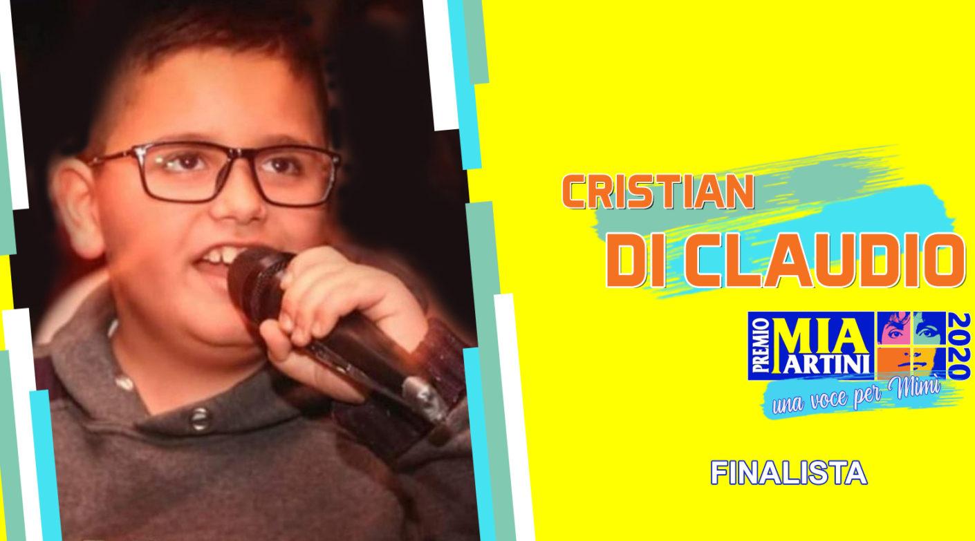 Cristian Di Claudio
