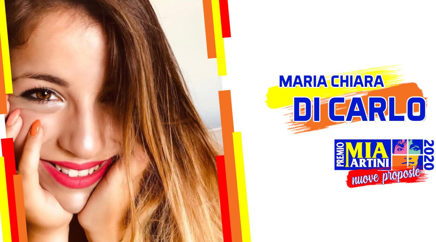 Maria Chiara Di Carlo
