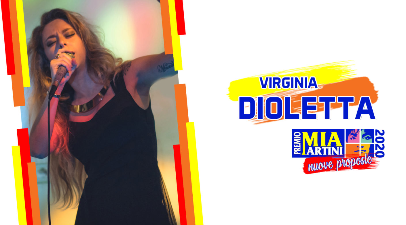 Virginia Dioletta
