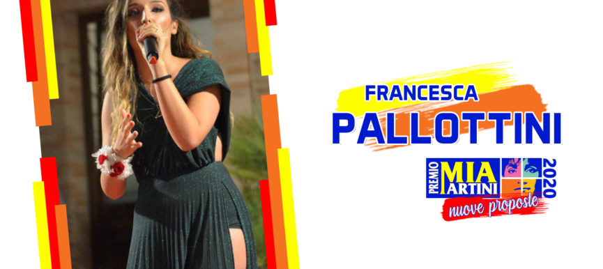 Francesca Pallottini