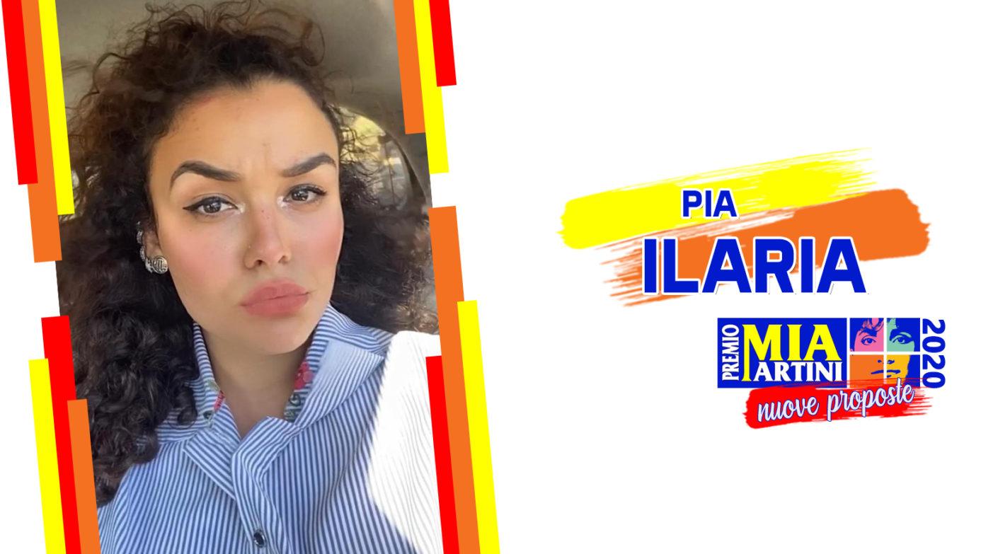 Pia Ilaria