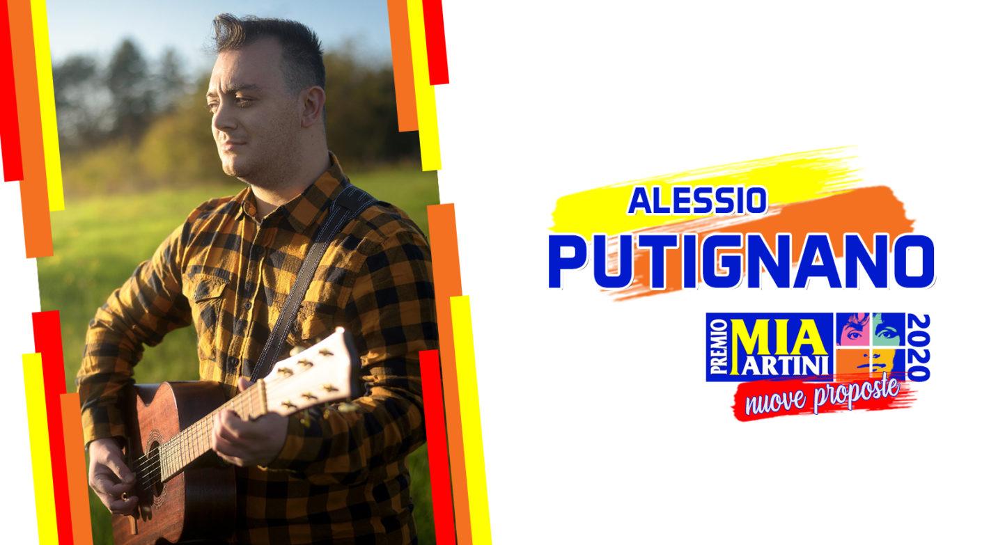 Alessio Putignano