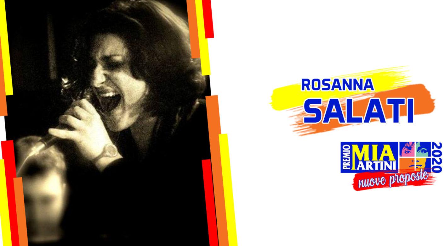 Rosanna Salati