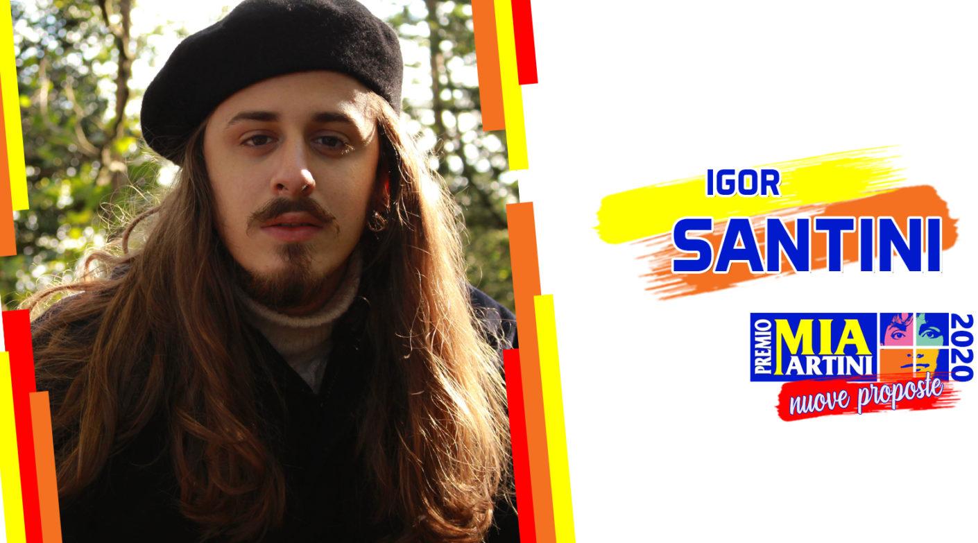 Igor Santini