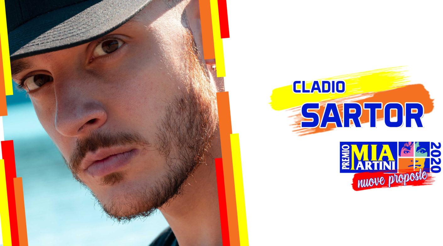 Claudio Sartor