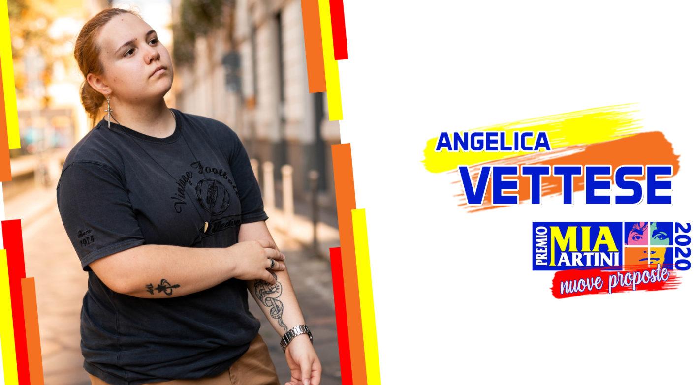 Angelica Vettese
