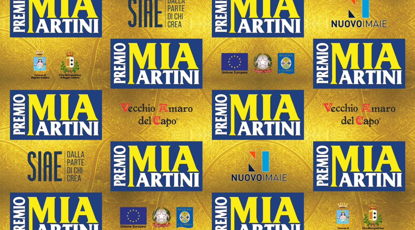 Ammessi alle finali radiofoniche  del premio Mia Martini 2021